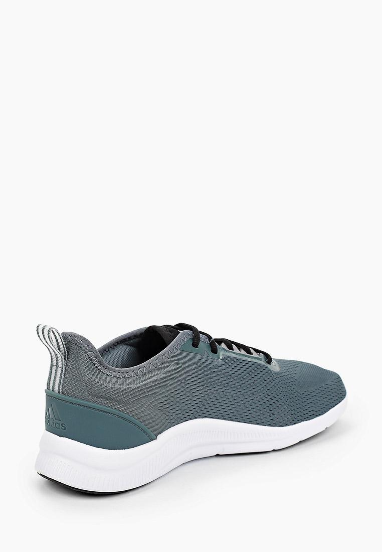 Мужские кроссовки Adidas (Адидас) FY8780: изображение 3
