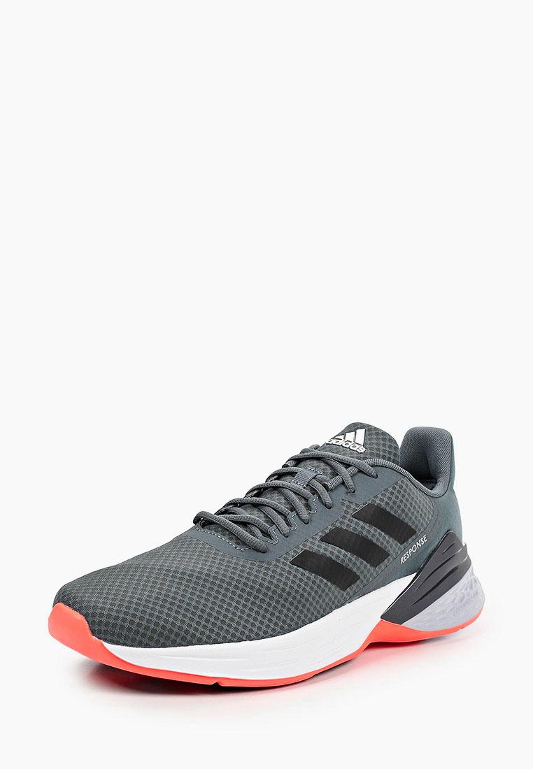 Мужские кроссовки Adidas (Адидас) FY9156: изображение 2