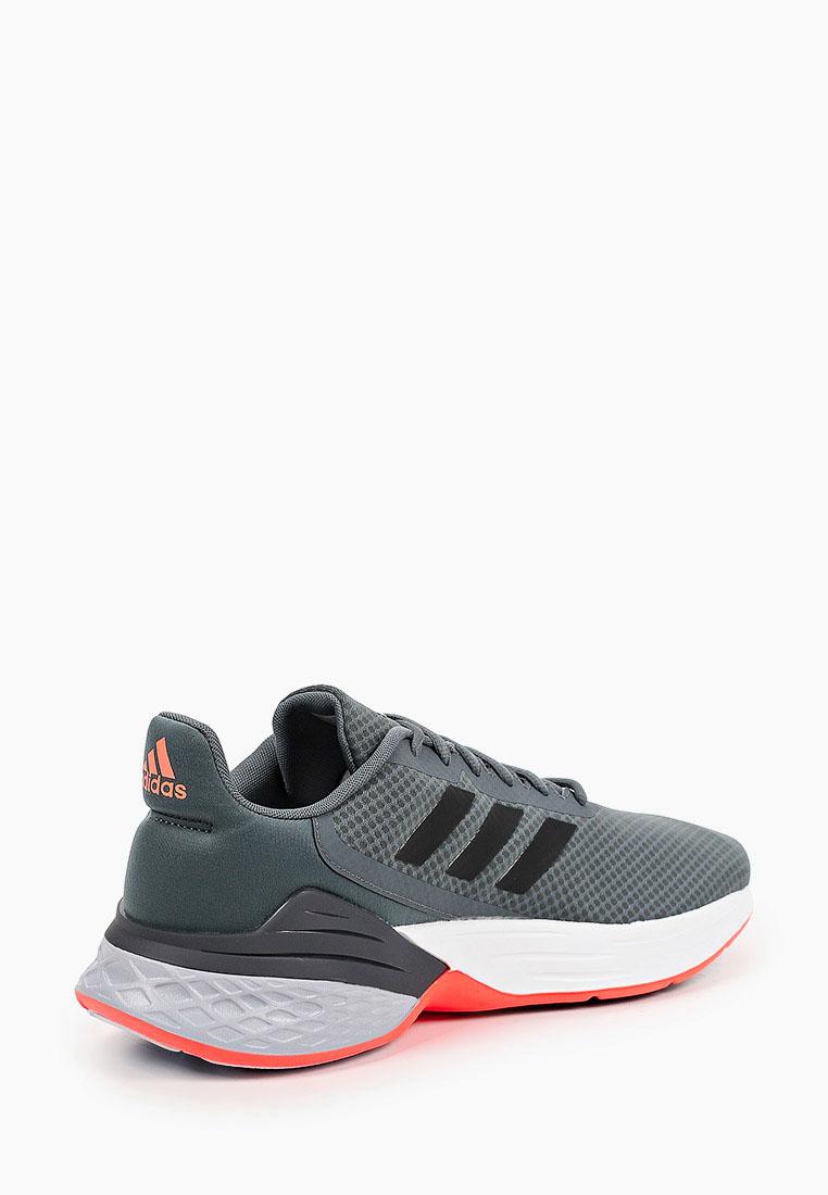 Мужские кроссовки Adidas (Адидас) FY9156: изображение 3