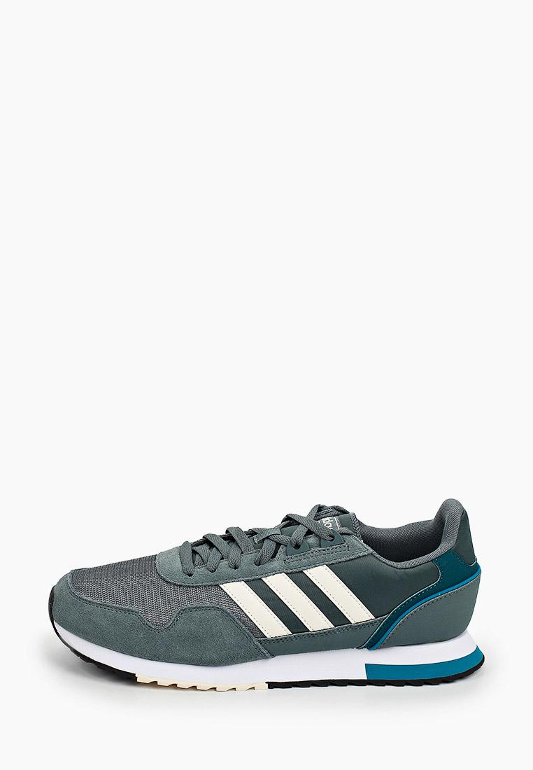Мужские кроссовки Adidas (Адидас) FY8037: изображение 1