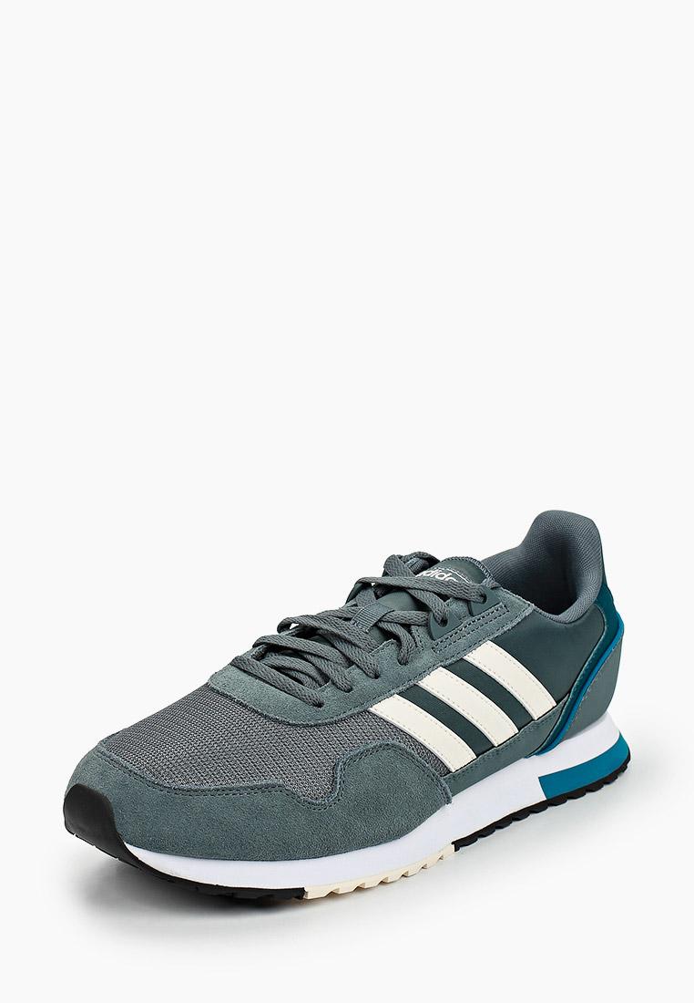 Мужские кроссовки Adidas (Адидас) FY8037: изображение 2