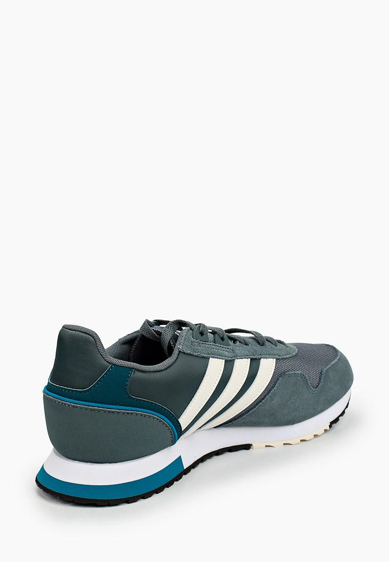 Мужские кроссовки Adidas (Адидас) FY8037: изображение 3