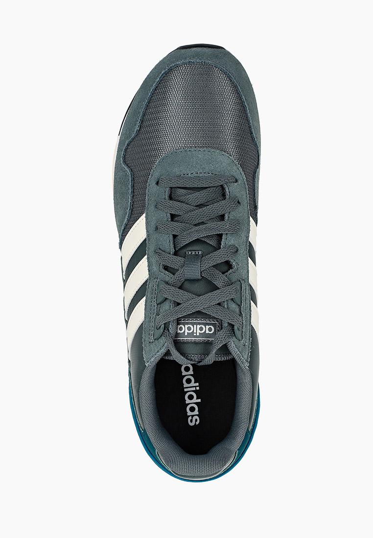 Мужские кроссовки Adidas (Адидас) FY8037: изображение 4