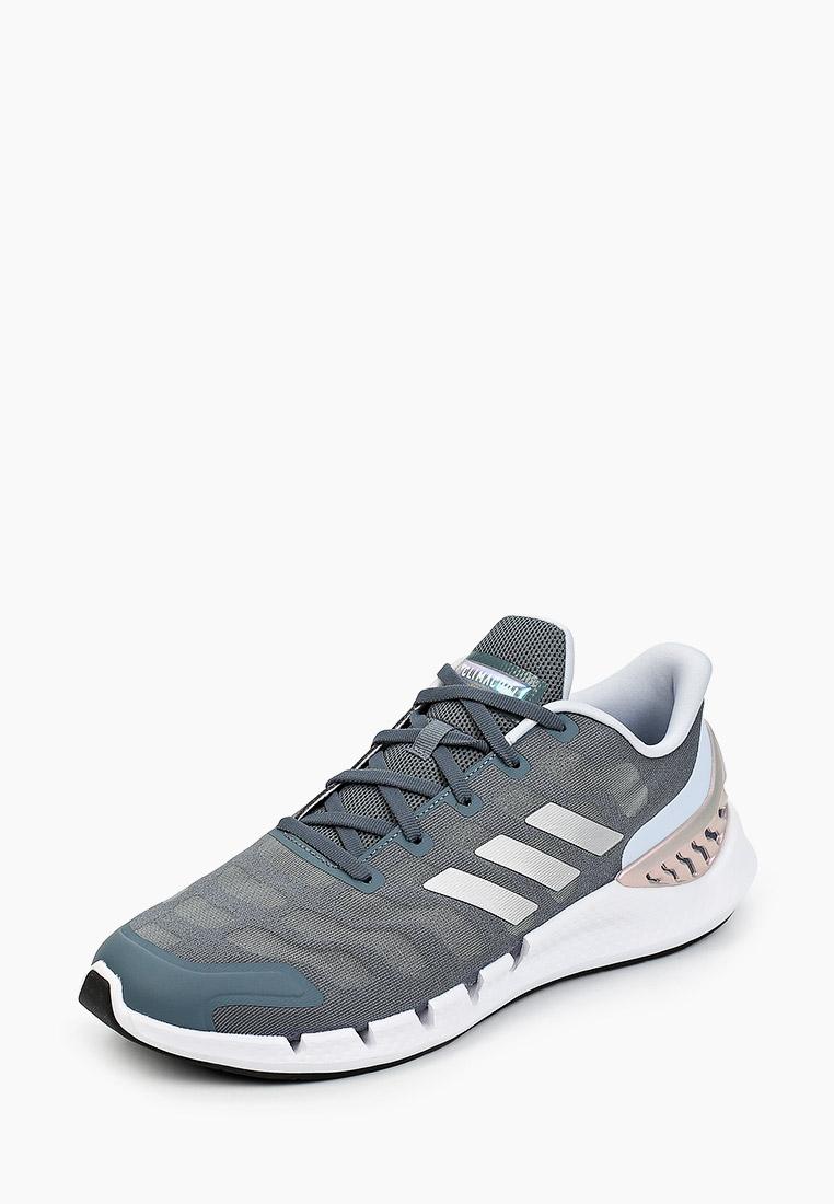 Мужские кроссовки Adidas (Адидас) FZ1745: изображение 2