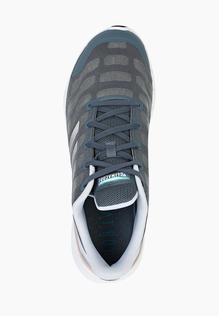 Мужские кроссовки Adidas (Адидас) FZ1745: изображение 4