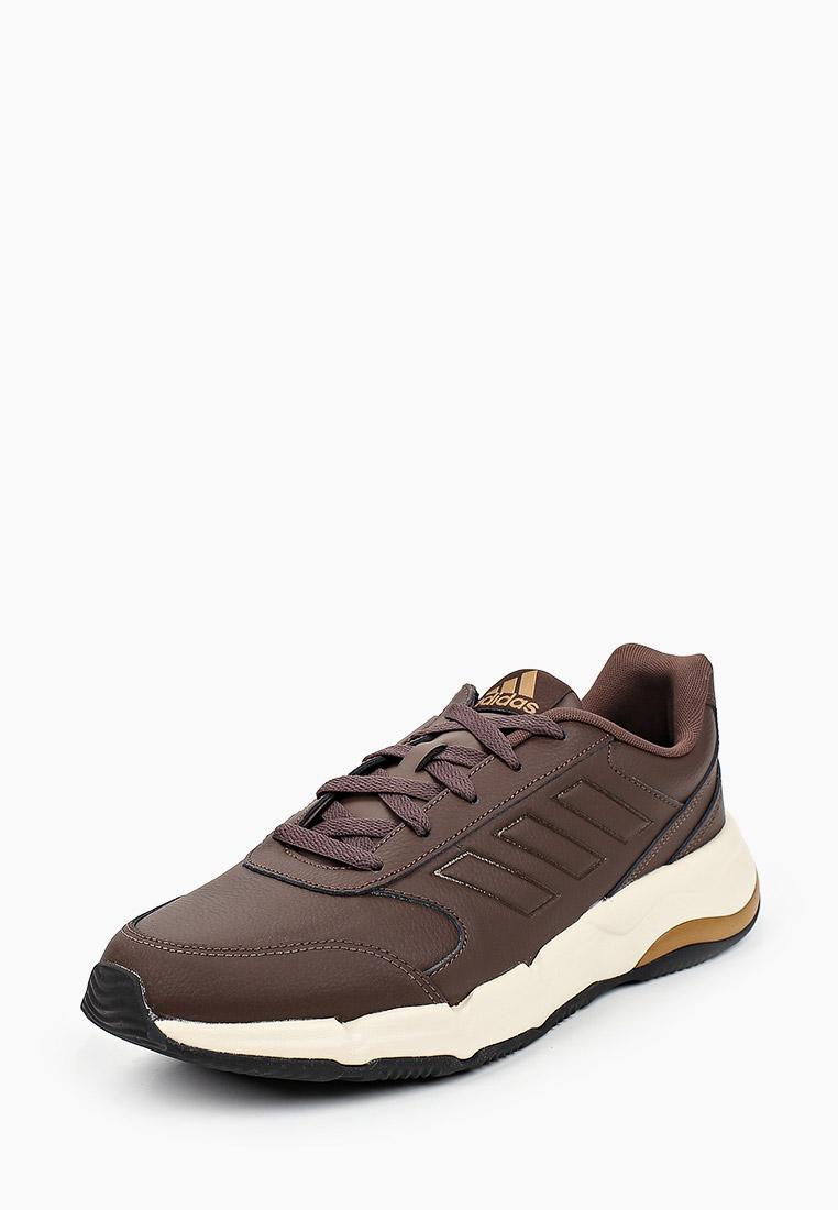 Мужские кроссовки Adidas (Адидас) FY3513: изображение 2