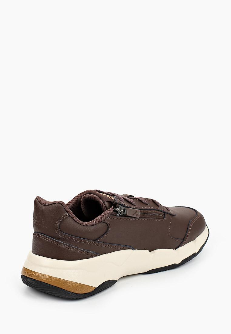 Мужские кроссовки Adidas (Адидас) FY3513: изображение 3