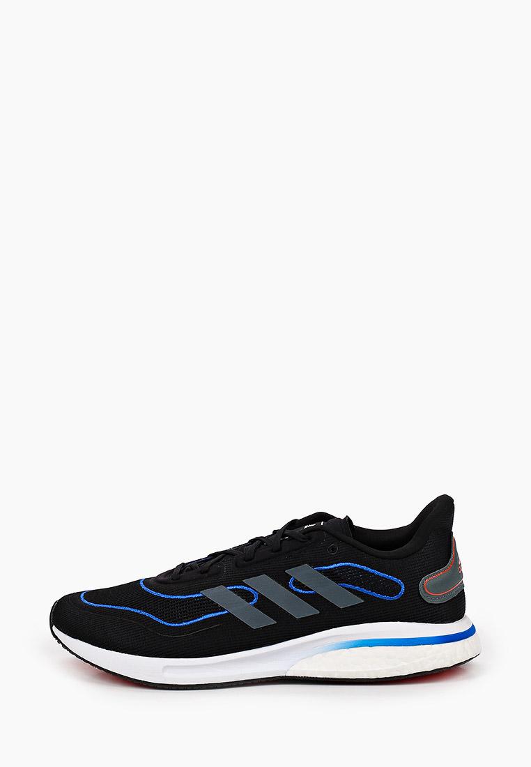 Мужские кроссовки Adidas (Адидас) FW1197: изображение 1