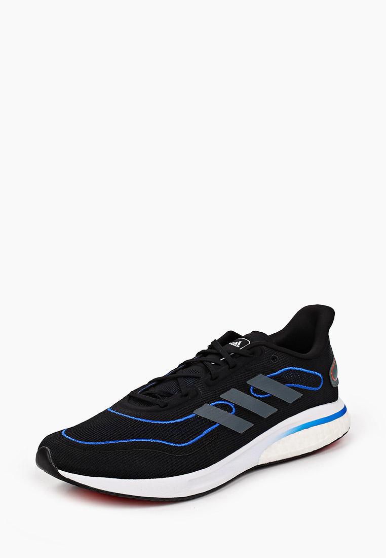 Мужские кроссовки Adidas (Адидас) FW1197: изображение 2