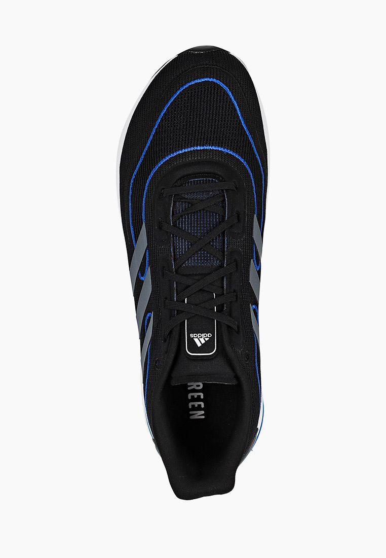 Мужские кроссовки Adidas (Адидас) FW1197: изображение 4