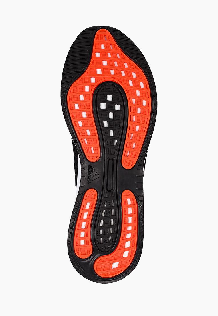 Мужские кроссовки Adidas (Адидас) FW1197: изображение 5