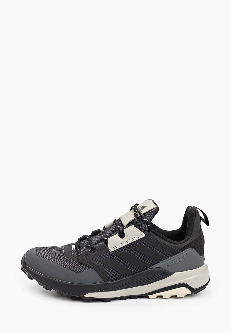 Мужские кроссовки Adidas (Адидас) FU7237