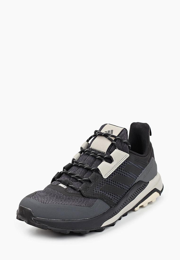Мужские кроссовки Adidas (Адидас) FU7237: изображение 2
