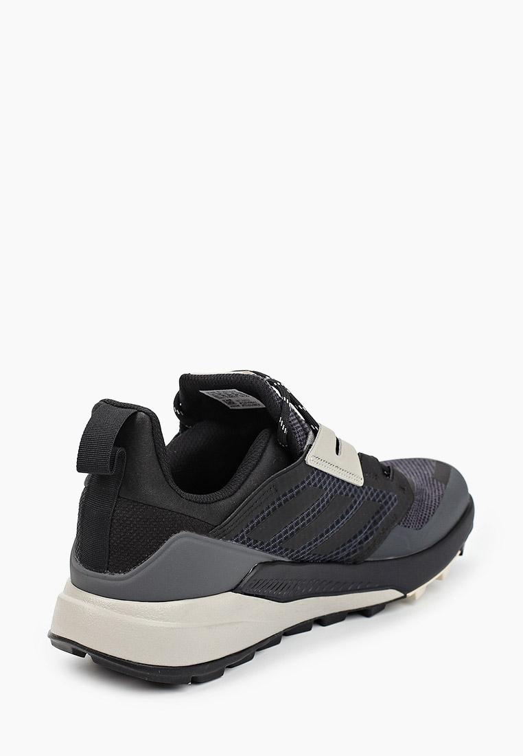 Мужские кроссовки Adidas (Адидас) FU7237: изображение 3