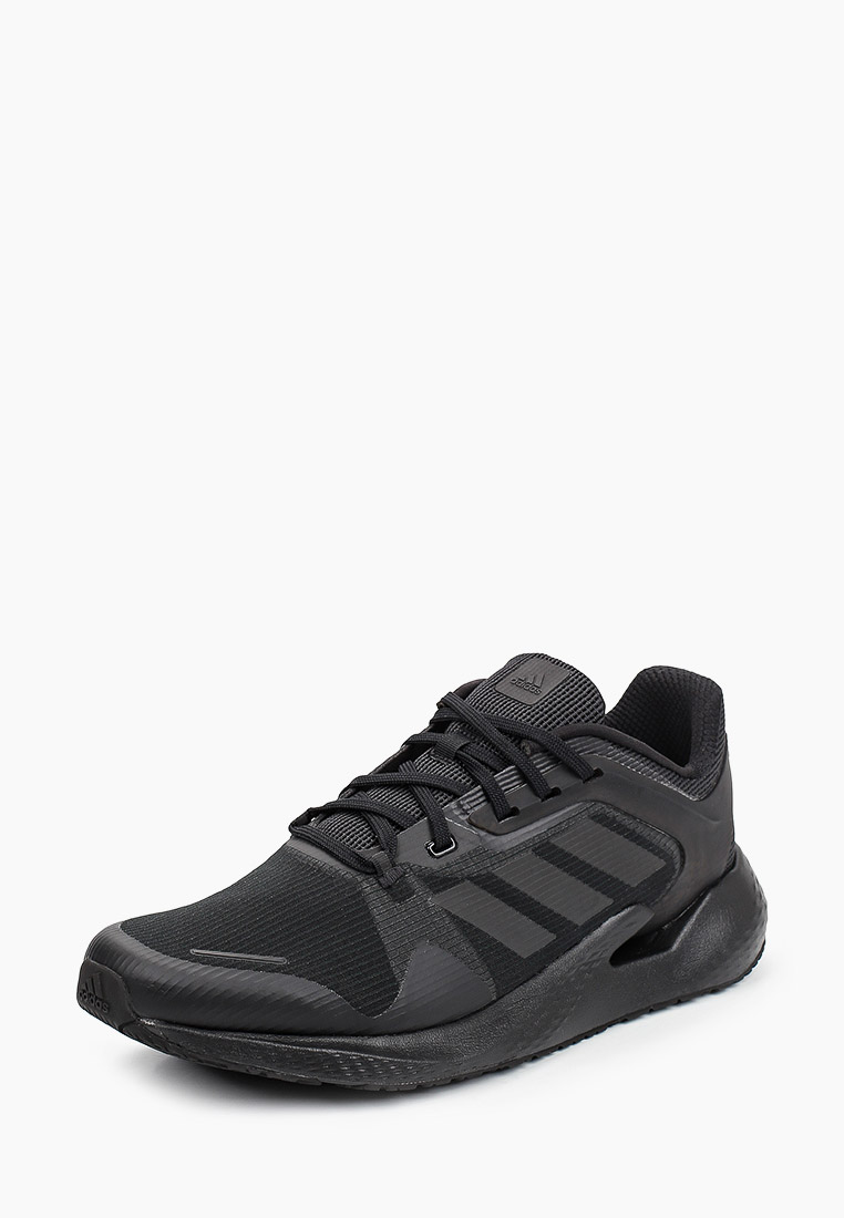 Мужские кроссовки Adidas (Адидас) FW0666: изображение 2
