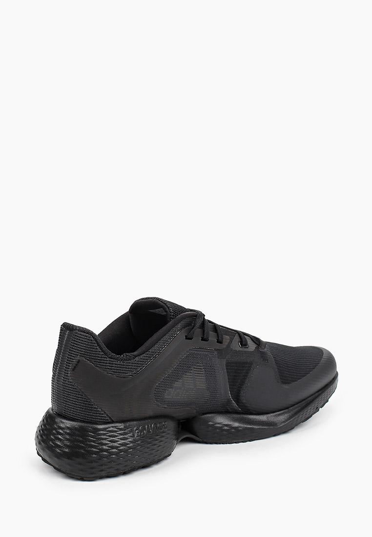 Мужские кроссовки Adidas (Адидас) FW0666: изображение 3