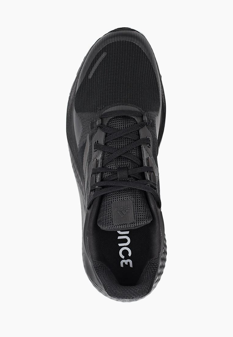 Мужские кроссовки Adidas (Адидас) FW0666: изображение 4