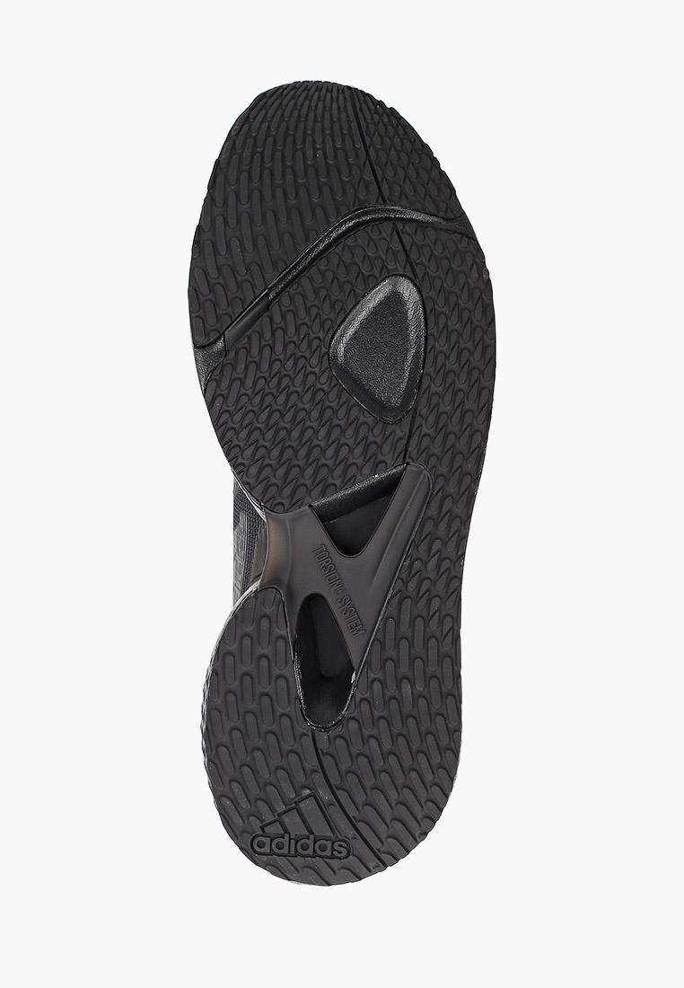 Мужские кроссовки Adidas (Адидас) FW0666: изображение 5
