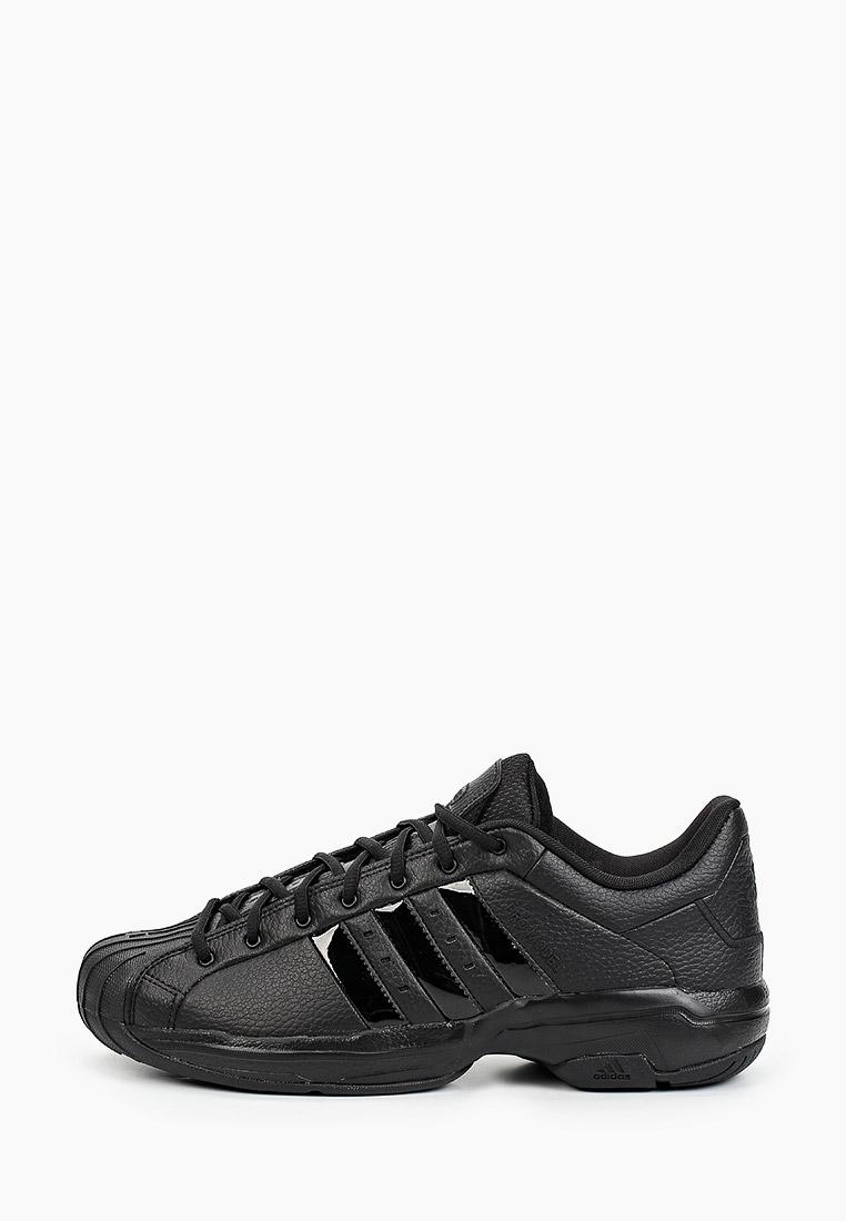 Мужские кроссовки Adidas (Адидас) FX7100