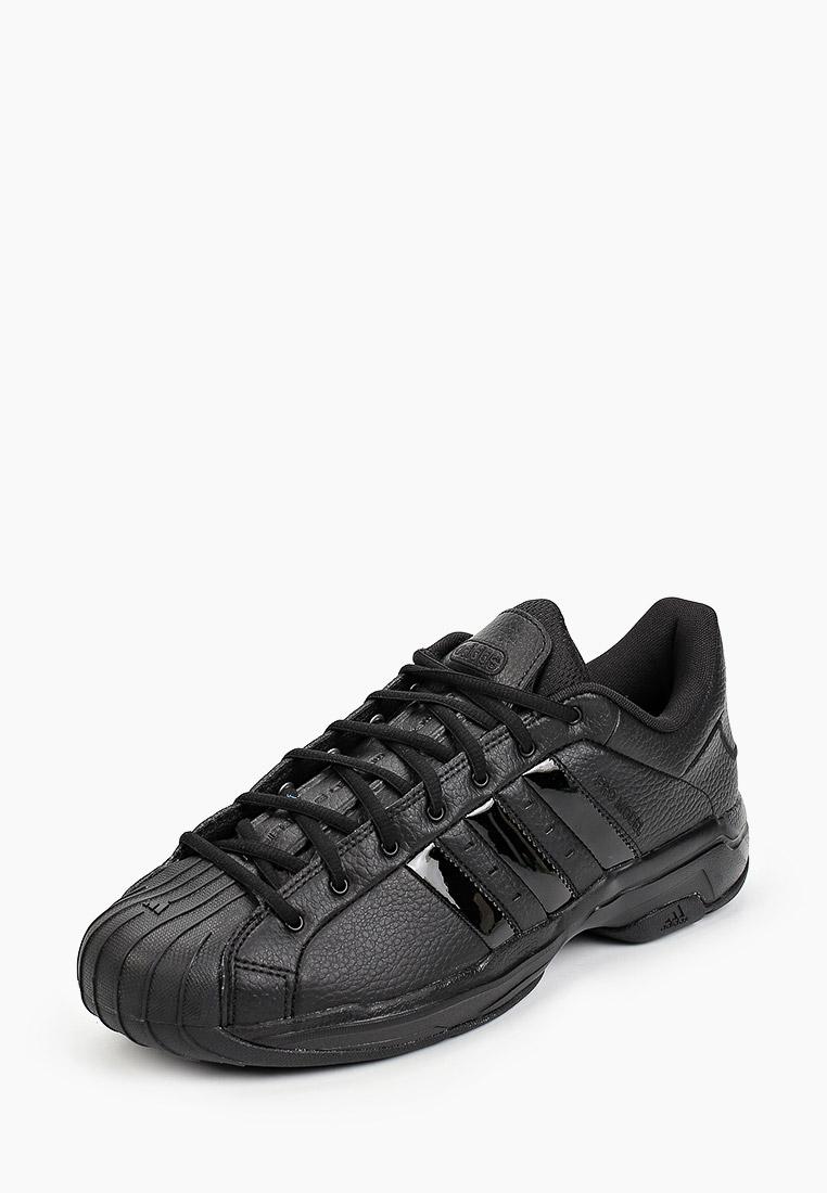 Мужские кроссовки Adidas (Адидас) FX7100: изображение 2