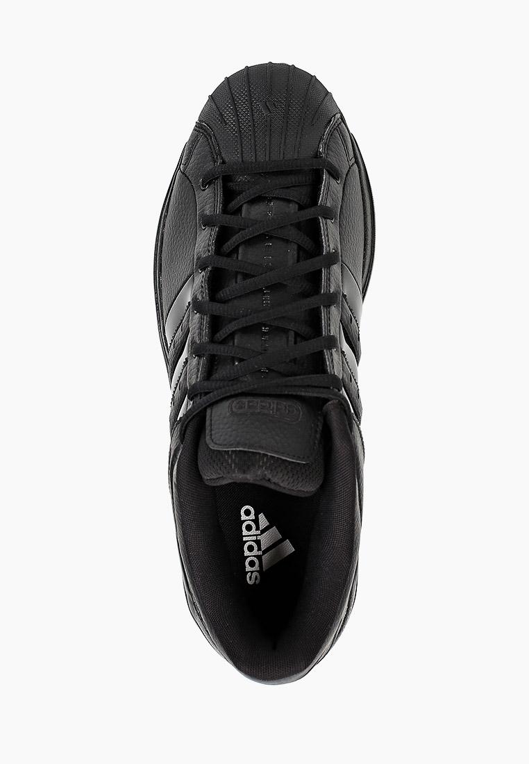 Мужские кроссовки Adidas (Адидас) FX7100: изображение 4