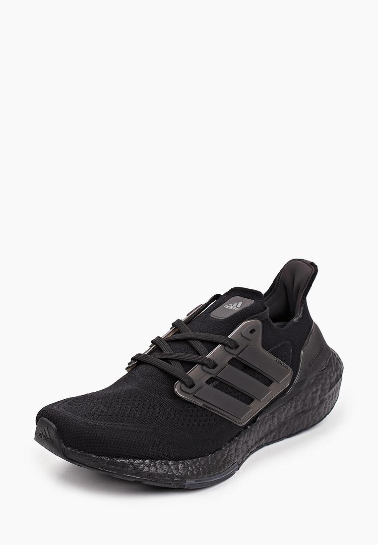 Мужские кроссовки Adidas (Адидас) FY0306: изображение 2