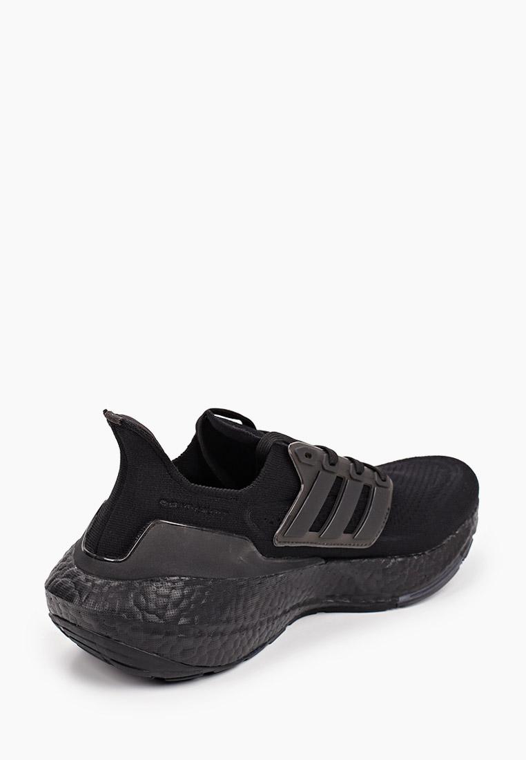Мужские кроссовки Adidas (Адидас) FY0306: изображение 3