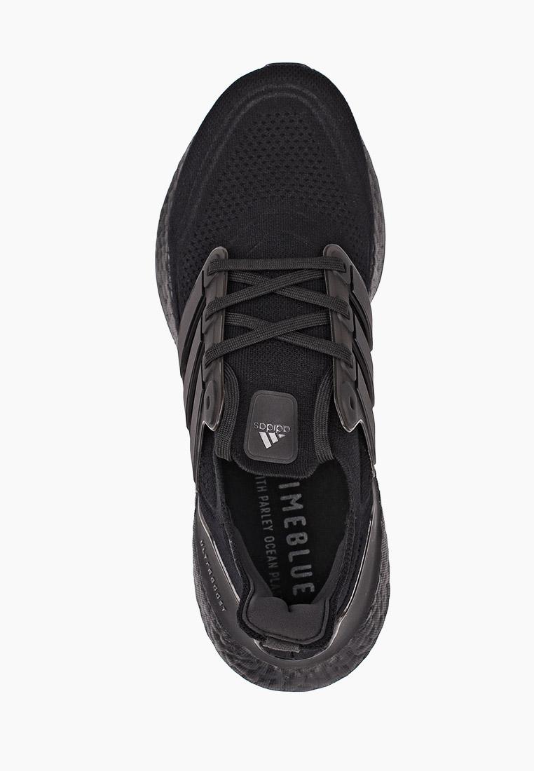 Мужские кроссовки Adidas (Адидас) FY0306: изображение 4