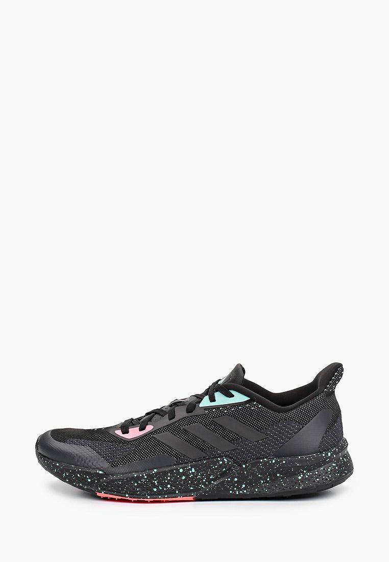 Мужские кроссовки Adidas (Адидас) FW0804