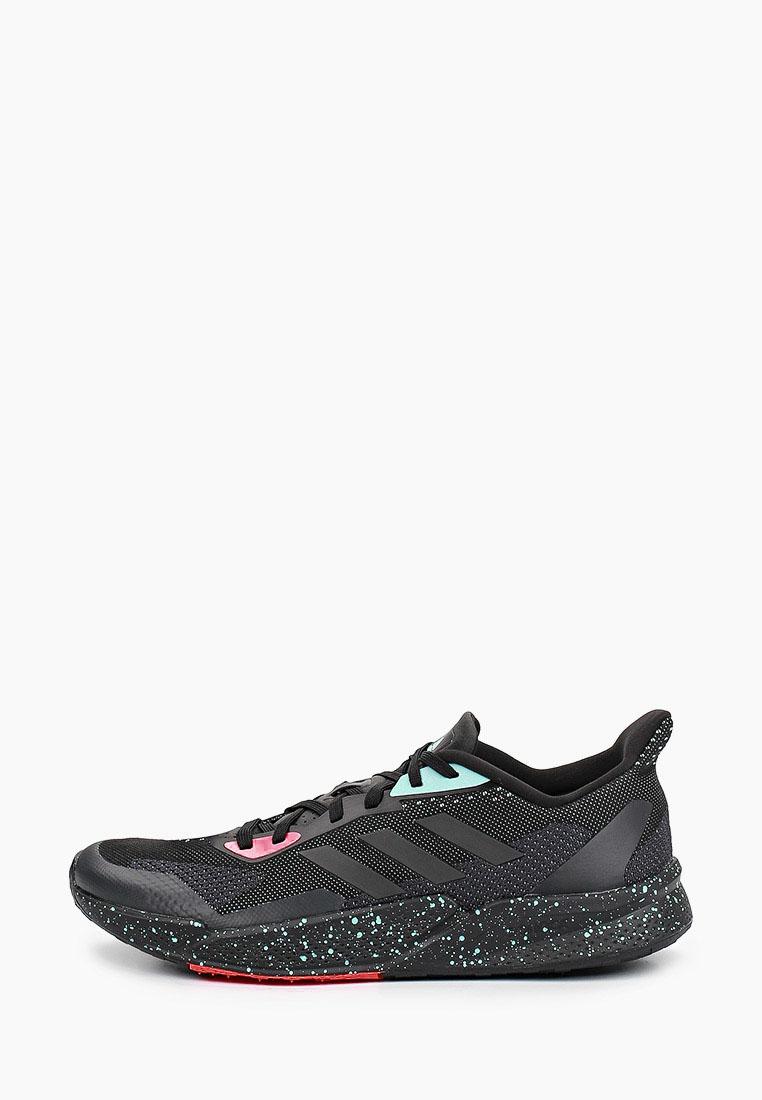 Мужские кроссовки Adidas (Адидас) FW0804: изображение 1