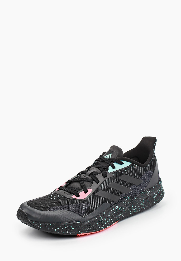 Мужские кроссовки Adidas (Адидас) FW0804: изображение 2