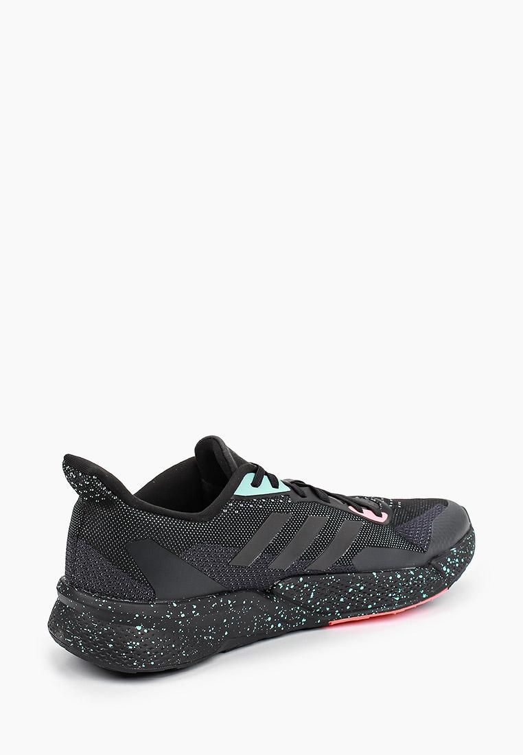 Мужские кроссовки Adidas (Адидас) FW0804: изображение 3