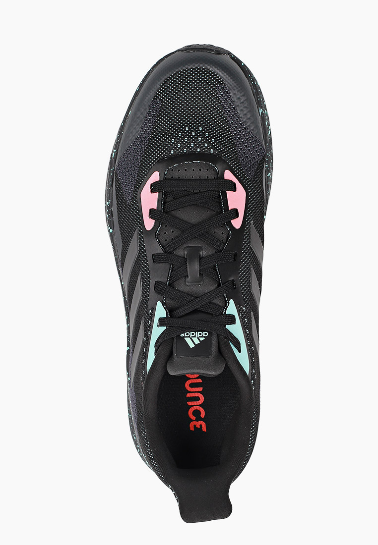 Мужские кроссовки Adidas (Адидас) FW0804: изображение 4