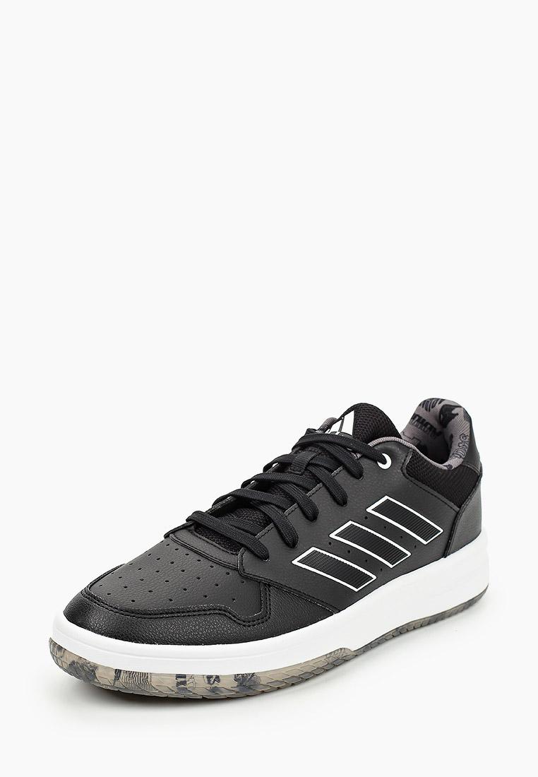 Мужские кроссовки Adidas (Адидас) FY8585: изображение 2