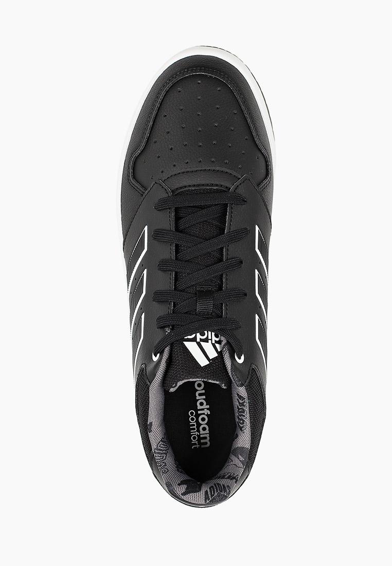 Мужские кроссовки Adidas (Адидас) FY8585: изображение 4