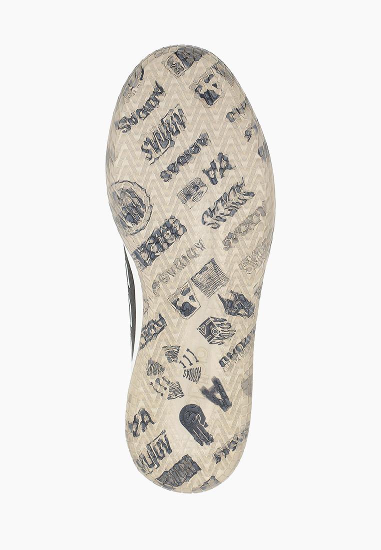 Мужские кроссовки Adidas (Адидас) FY8585: изображение 5