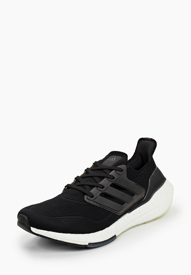 Мужские кроссовки Adidas (Адидас) FY0378: изображение 2