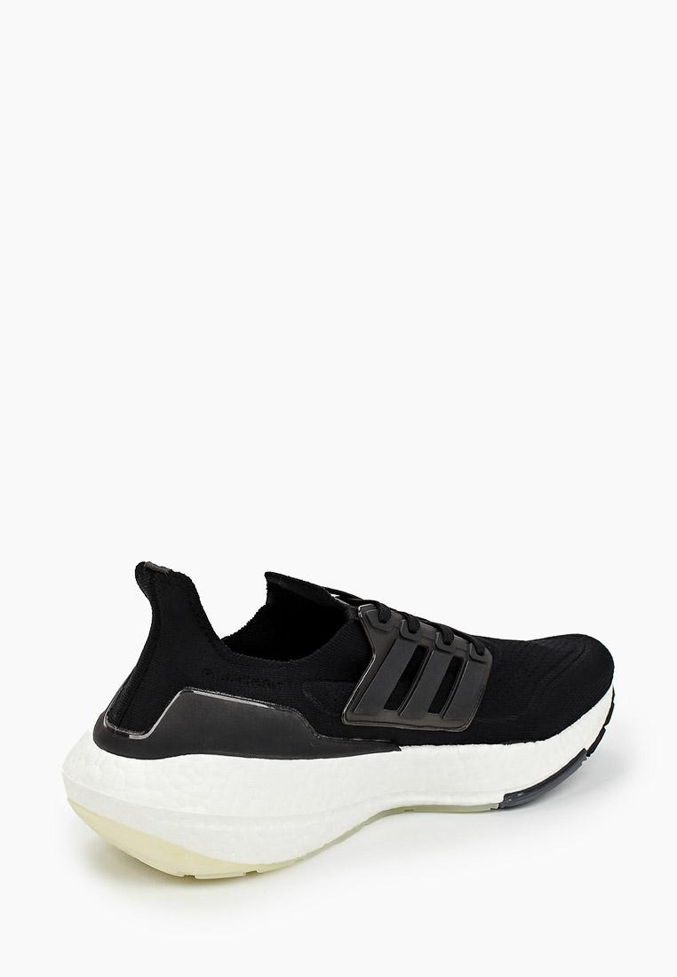 Мужские кроссовки Adidas (Адидас) FY0378: изображение 3