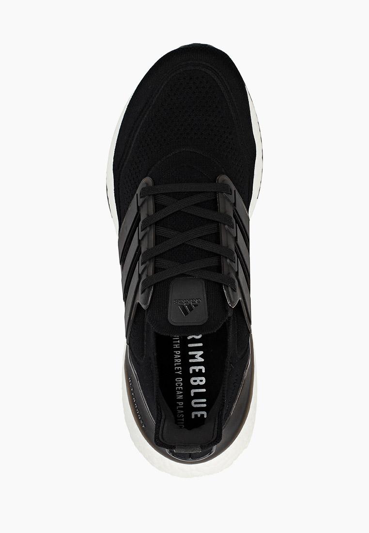 Мужские кроссовки Adidas (Адидас) FY0378: изображение 4