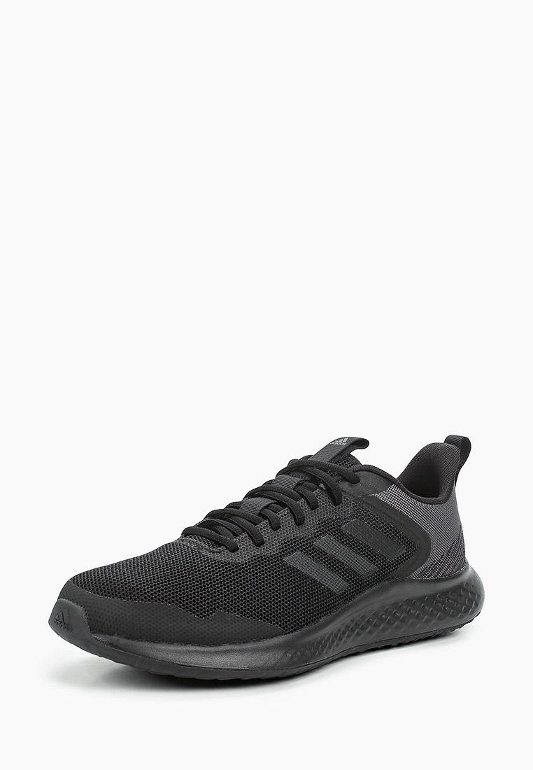 Мужские кроссовки Adidas (Адидас) FY8094: изображение 2