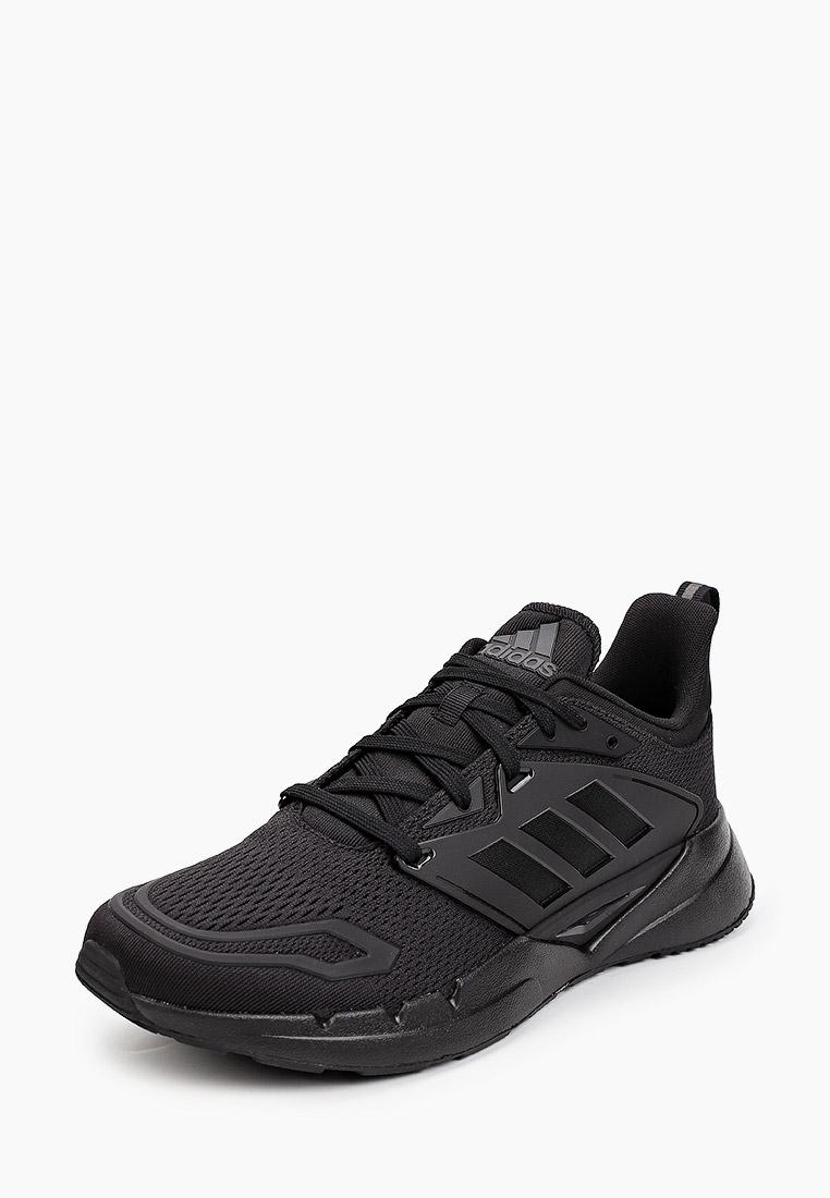 Мужские кроссовки Adidas (Адидас) FY9605: изображение 2