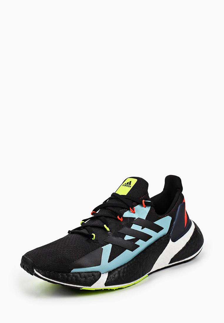 Мужские кроссовки Adidas (Адидас) FY0775: изображение 2