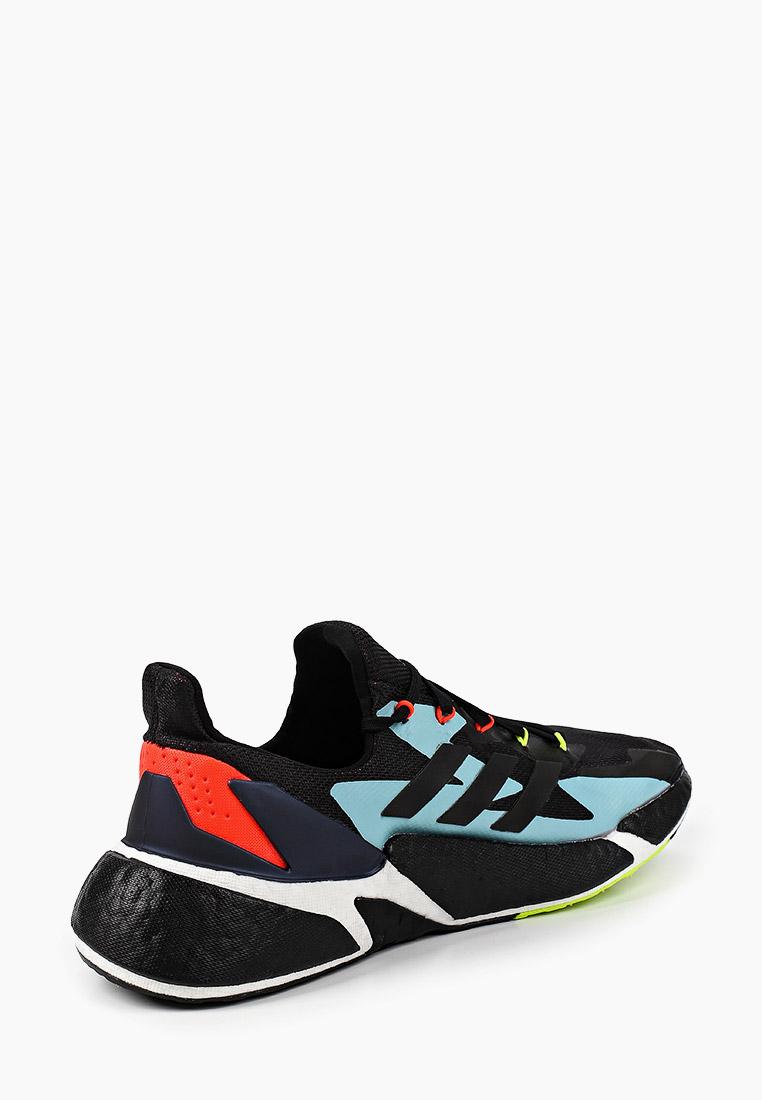 Мужские кроссовки Adidas (Адидас) FY0775: изображение 3