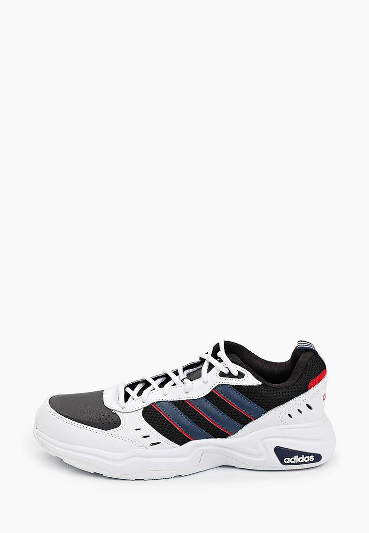 Мужские кроссовки Adidas (Адидас) FY8162: изображение 1