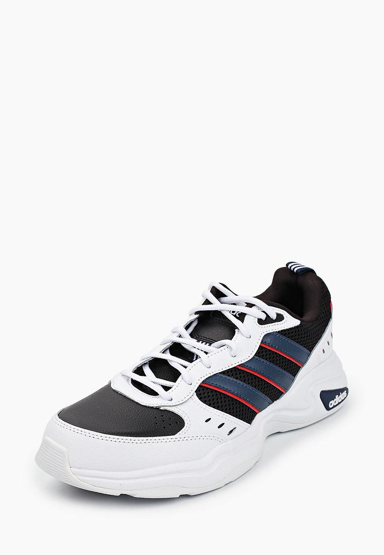 Мужские кроссовки Adidas (Адидас) FY8162: изображение 2