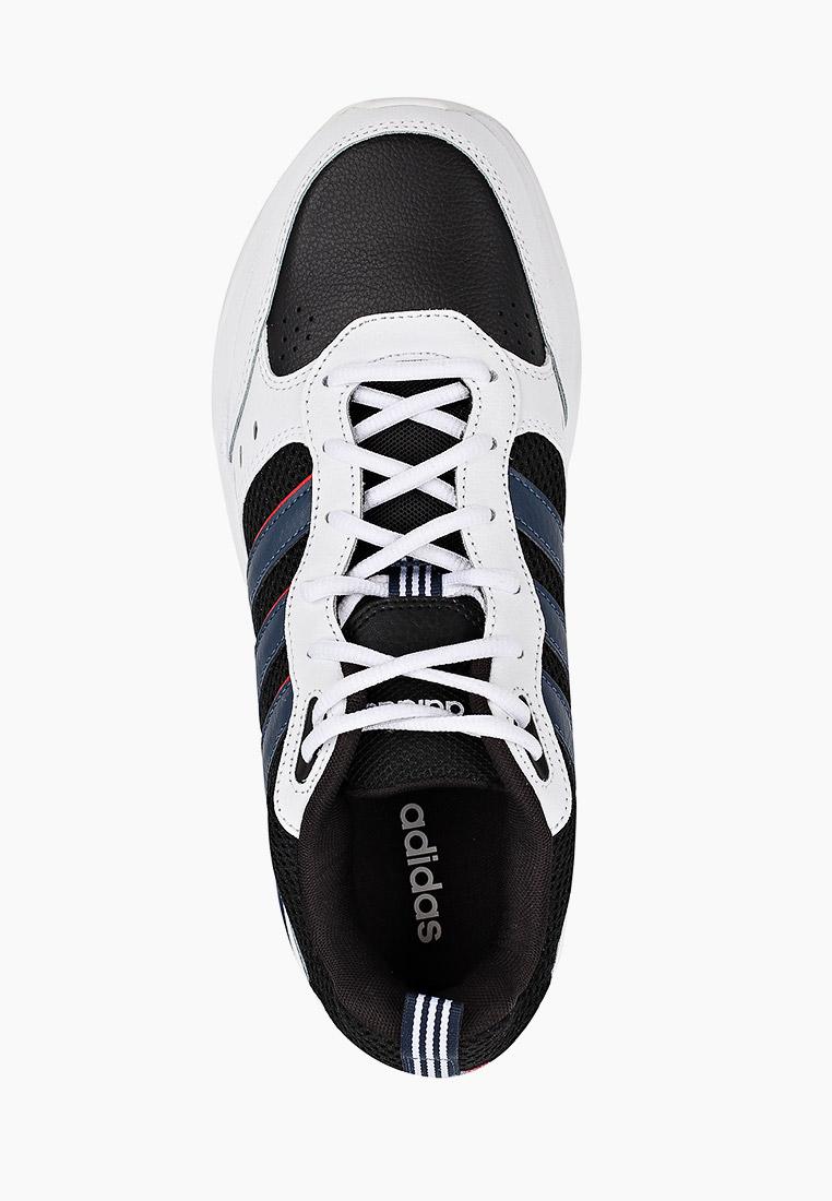 Мужские кроссовки Adidas (Адидас) FY8162: изображение 4