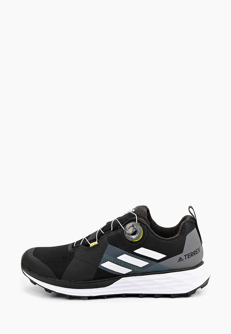 Мужские кроссовки Adidas (Адидас) FZ2830