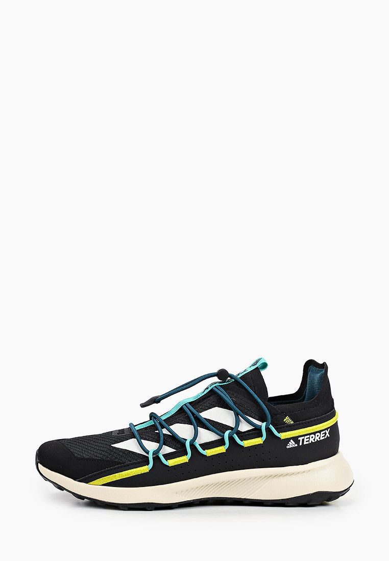 Мужские кроссовки Adidas (Адидас) FW9399