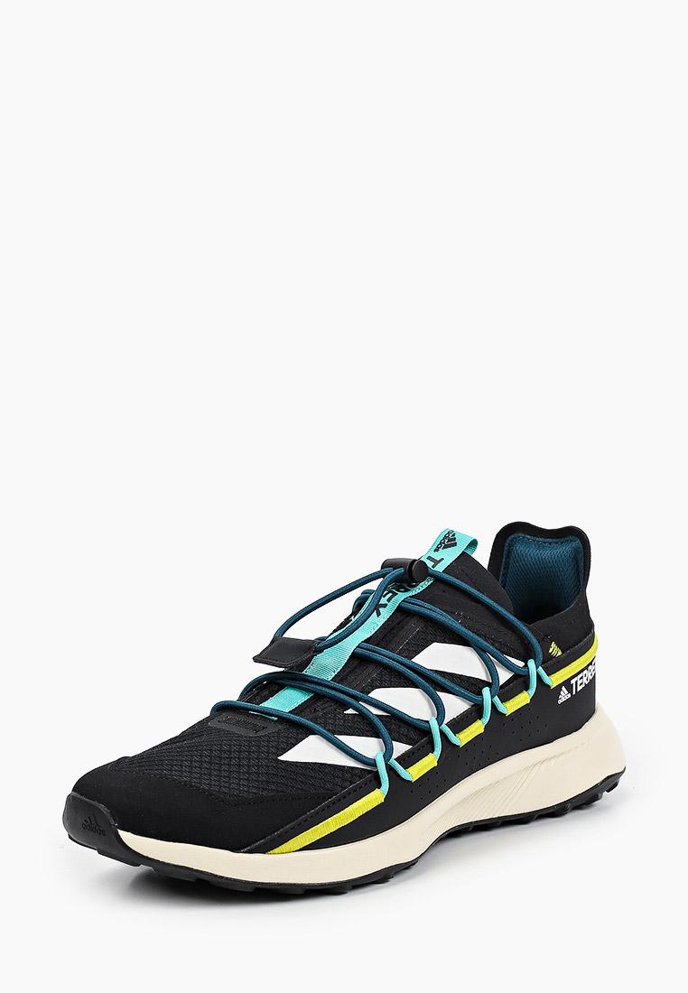 Мужские кроссовки Adidas (Адидас) FW9399: изображение 2