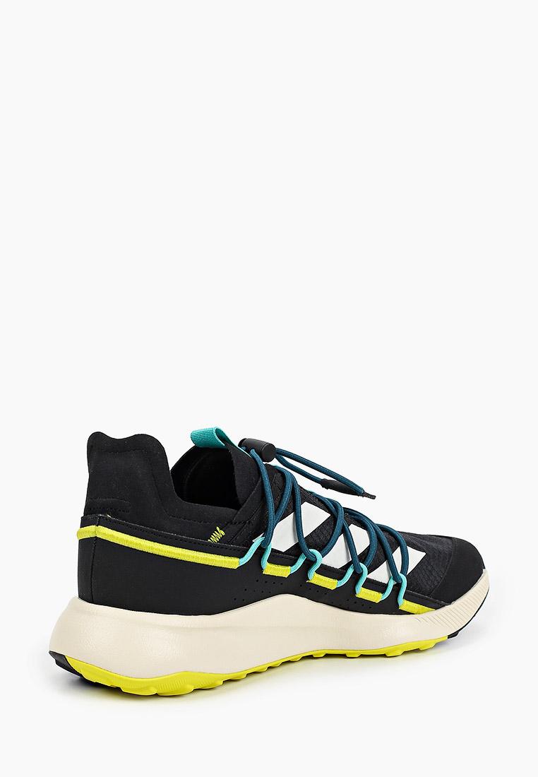 Мужские кроссовки Adidas (Адидас) FW9399: изображение 3
